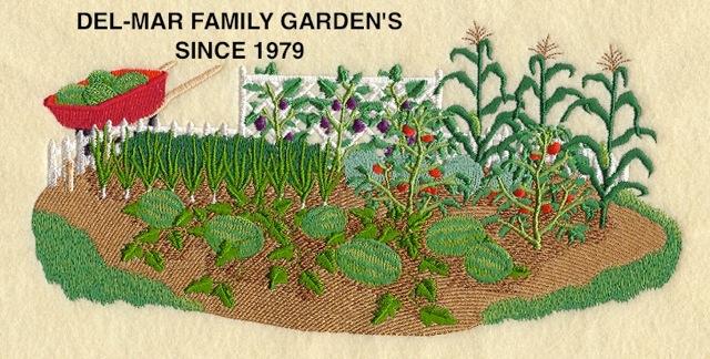Del-Mar Family Gardens