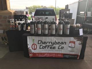 Cherrybean Coffee Co.