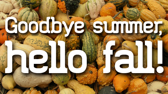 Stock up on summer's harvest!