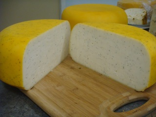 Valley Side Farm Cheese