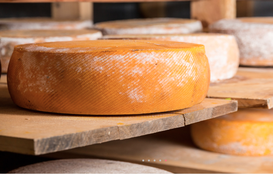 Vendor Feature: Valley Side Farm Cheese