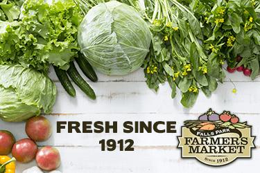 Fresh Since 1912