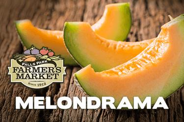MelonDrama