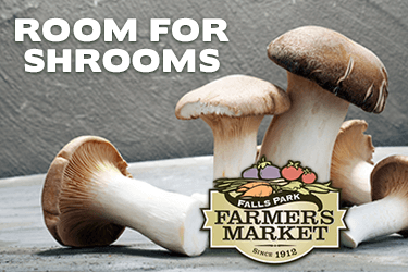 Room For Shrooms